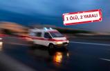 İzmir'de feci kaza: 200 metre yükseklikteki...
