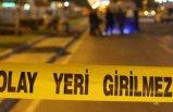 İzmir'de iş isteği yanıtsız kalan genç, kurşun yağdırdı!