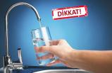 İzmir'de o ilçede 17 günlük su kesintisi!