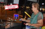 İzmir'de 'pozitif ayrımcılık'