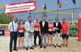 İzmir'de TSYD voleybol şöleni başlıyor
