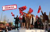 İzmir'deki defilede 'Cumhuriyet' coşkusu