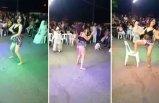 İzmir'deki skandal dansta yeni gelişme
