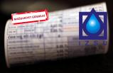 İzmir'de 167 köyde su faturaları yeniden düzenlendi