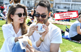 İzmirliler Boyoz Festivali'nde buluşuyor