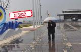 İzmirliler dikkat: Yağış kapıda