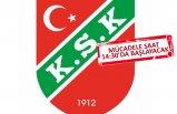 Karşıyaka, Fatsa Belediyespor'a konuk olacak