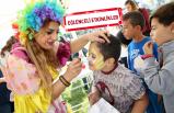 Karşıyakalı çocukların 'Tay Park' sevinci