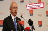 Kılıçdaroğlu'dan Barış Pınarı Harekatı açıklaması