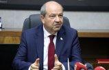 KKTC Başbakanı Tatar: Türkiye'nin her zaman yanındayız