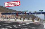 Kuzey Ege Otoyolu'nun 91 kilometrelik bölümü açıldı