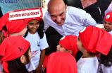 Mera İzmir, çocukları 'kavurma'yla buluşturacak