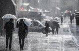 Meteoroloji'den Ege bölgesi hava durumu açıklaması!