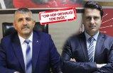 MHP İzmir İl Başkanı Şahin'den Deniz Yücel'e cevap!