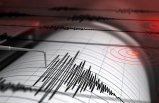 Muğla'da 4,3 büyüklüğünde deprem!
