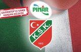 Pınar Karşıyaka, galibiyet peşinde