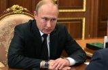 Putin: Umarım olmaz ama yeni Soğuk Savaş'a hazırız