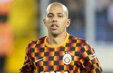 Real Madrid öncesi Feghouli sıkıntısı!