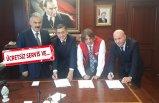Şehit çocukları için İzmir'de örnek iş birliği