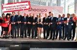 Shoexpo, İzmir'de 46'ncı kez kapılarını açtı