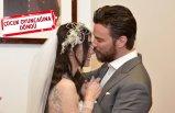 Sinan Akçıl ve Burcu Kıratlı yine evleniyor!