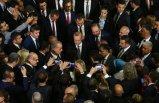 Son dakika… Mühlet doldu… Erdoğan'ın sözlerine dikkat çektiler