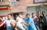 Teröristler Suruç ve Akçakale'deki yine sivillere saldırdı!