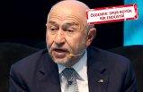 TFF Başkanı Nihat Özdemir, İZTO'nun konuğu olacak