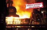 Trump'ın açıklaması demir-çelik ihracatçılarını kaygılandırıyor