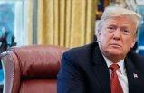 Trump: Türkiye-Suriye sınırında büyük başarı sağlandı