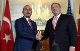 Türkiye ve ABD'den kritik görüşme