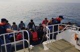 Umuda yolculuk İzmir açıklarında son buldu