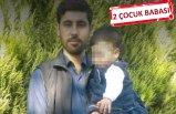 Üzerine mermer düşen Suriyeli işçi, öldü