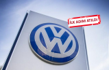 Volkswagen Türkiye birimini kurdu!