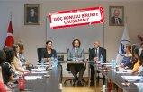 Yaşar Üniversitesi'ne 'Jean Monnet Kürsüsü' onuru