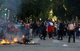 Zam protestolarında ölü sayısı 11'e çıktı!