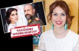 Zeynep Korel'den bomba iddia!
