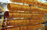 26 Kasım çeyrek ve gram altın fiyatları