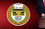 35 Baro yönetiminden TBB'ye genel kurul çıkışı