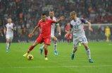 Türkiye, Avrupa Şampiyonası'na gitmeyi garantiledi