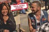 Ahmet Kural'a romantik kutlama
