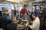 AK Partili Kaya'dan Karabağlar çıkarması