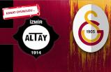 Altaylı genç oyuncuya Galatasaray kancası