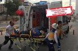 Ambulansların hasta nakillerinde kullanılmasına tepki