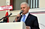 Binali Yıldırım: İzmir'de hedef, tekli eğitimi...