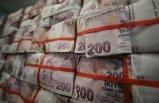 Bütçe açığı 100 milyar lirayı aştı!