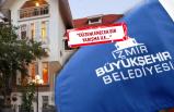 Büyükşehir Belediyesi'nin İstanbul'daki arazisi için 'İzmir Evi' önerisi