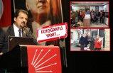 CHP'de Başkan Gruşçu'dan fotoğraflı yanıt!