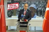 CHP'li Öztrak'tan o iddiaya tepki: Dizayn etmeye kimsenin gücü yetmez!