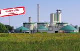 CHP'li Polat 'Biyogaz Enerji Santrali'ni Meclis'e taşıdı
